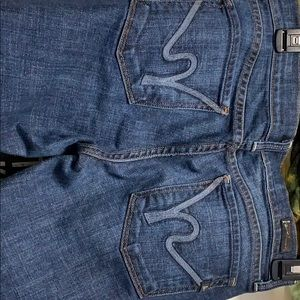 Citizens of Humanity bootcut.